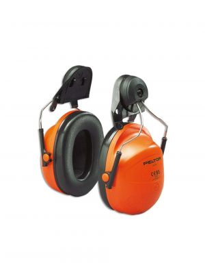 Ochronniki słuchu H31 SNR28 do kasku Peltor