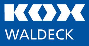 KOX WALDECK Akcesoria Leśne