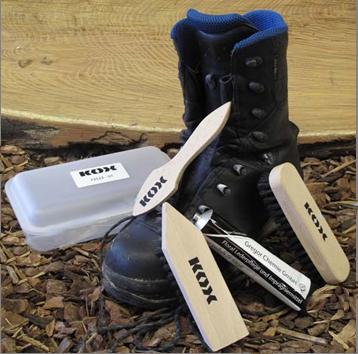 Jak przedłużyć życie swoich butów?